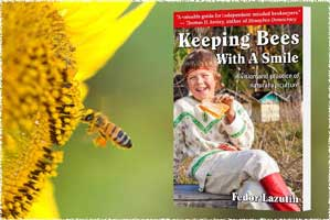 Keeping Bees With A Smile